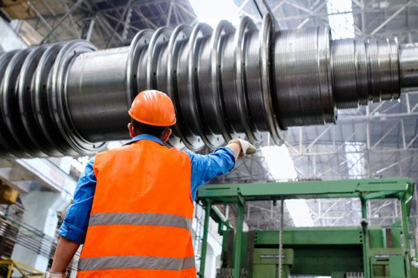 Arbeitsvorbereiter/ Industriemeister – Vollzeit – 40h