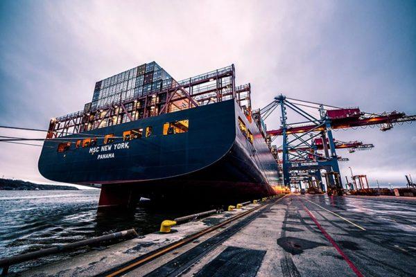 Der Hamburger Hafen wartet auf Sie. – Schiffsführer/in (Hafen)